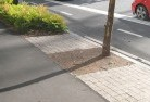 Banyule Landscaping kerbs and edges 10