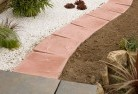 Banyule Landscaping kerbs and edges 1